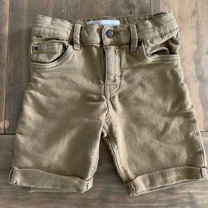 Boys Tucker + Tate Slim Leg Short Size 5